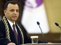 Anayasa Mahkemesi Başkanı'ndan eleştirilere yanıt
