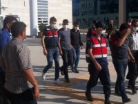 Elazığ'da hayvan hırsızlığına, 4 tutuklama