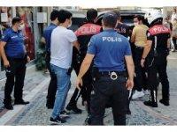Polise saldırıya valilikten açıklama