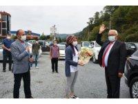 """Posbıyık: """"Zonguldak'tan bize yardım gelmiyor"""""""