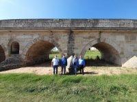 Dünyanın en uzun taş köprüsü tarihi 'Uzunköprü' ilgi bekliyor