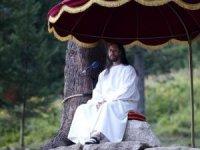 Rusya'yı Meryem Ana'nın yönettiğini söylemişti ve sonradan kendini İsa ilan etmişti.