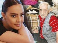 Ebru Gündeş'in babası hayatını kaybetti