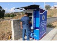 Simav Belediyesi akıllı vezne sayısını artırdı