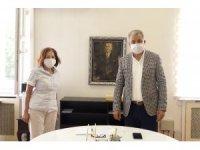 Ege Tıp'tan Bilim Seferi ekibine destek projesi