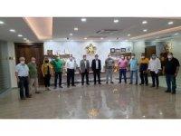 NTO'nun, 'Sorunlar ve Çözüm Önerileri' toplantıları sürüyor
