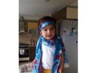 Trabzon'da bir apartmanın 10. katından düşen 3 yaşındaki çocuk hayatını kaybetti