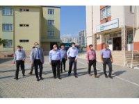 Erdemli Belediyesi, Şehit Hacı Ömer Serin İlkokulunun ek binasını tamamladı