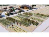 Çorlu'da hobi bahçelerine kayıtlar için son gün 31 Ekim