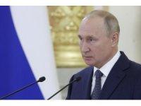 Putin, 2021 Nobel Barış Ödülü'ne aday gösterildi