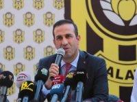 Başkan Adil Gevrek'ten transfer açıklaması