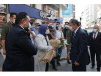 """Özhaseki: """"Onlar istiyor diye Doğu Akdeniz'de haklarımızdan vaz mı geçelim"""""""