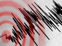 Marmara Denizi'nde 4.2 büyüklüğünde deprem meydana geldi