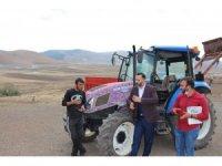 Ardahan AK Parti 'Gönül Seferberliği' başlattı