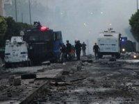 Kobani olayları operasyonu! 7 ilde 82 gözaltı kararı...