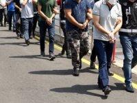İstanbul merkezli 26 ilde eş zamanlı FETÖ operasyonu: Çok sayıda gözaltı var