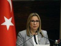 Pekcan, Türkiye'de 40'a yakın sektörde faaliyet gösteren 50 bin kooperatif bulunduğunu belirtti.