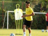 Yeni Malatyaspor'da Cueva kısa sürede takımın vazgeçilmezi oldu