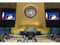 """Bahreyn Kralı: """"Normalleşme anlaşması Filistinlilere barış sağlayacak"""""""
