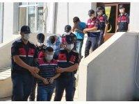 Adana'da telefon dolandırıcılarına suçüstü