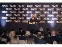 """TİM Başkanı Gülle: """"Eylül ayında hepimize moral verecek bir ihracat rakamı gerçekleştireceğiz"""""""