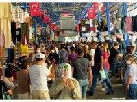Edirneli esnafın müşterilerinin 4'te 3'ü Bulgar