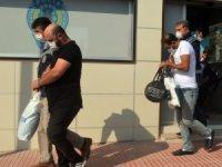 Özel düzenekle 17 kişinin ATM'den parasını çaldılar