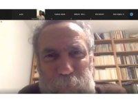 'Eskişehir'de kitap, edebiyat ve şiir' söyleşisi
