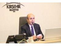 Belediye Başkanı Ekicioğlu, 1.5 yılda gelinen mali tabloyu açıkladı