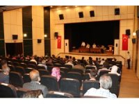 Hizan'da İş-Kur kuraları çekildi