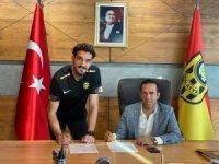 Yeni Malatyaspor, Kubilay Kanatsızkuş transfer etti