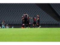 Süper Lig: Karagümrük: 2 - Medipol Başakşehir: 0 (Maç sonucu)