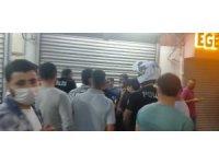 Manisa'da kuyumcu vurgunu iddiası