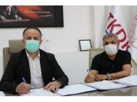 Diyarbakır'da TKDK'dan süt toplama projesine 1,5 milyonluk hibe