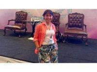 Yaşam koçu Bedia Kahya Kılıç, Theta Healing yöntemini anlattı