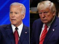 Trump sıkça ABD medyasını, Biden ailesi hakkında skandal bilgileri saklamakla suçluyor.