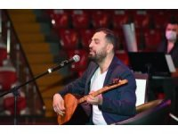 Büyükşehir'den Neşet Ertaş'a vefa konseri