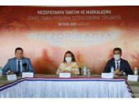 Mezopotamya Tanıtım ve Markalaşma değerlendirme toplantısı yapıldı