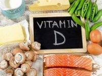 D vitamini normal olan kişilerde, Kovid-19 Virüsünden kaynaklı ölüm oranları çok daha düşük.