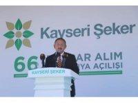 """Mehmet Özhaseki'den """"Yunanistan"""" açıklaması"""