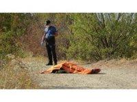Sulama kanalında cesedi bulunan kadının kimliği tespit edildi