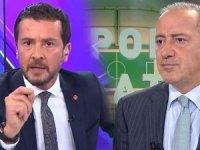 Ersin Düzen isimli TV programcısı ve TRT çalışanı Türkiye Futbol Federasyonu'nda ne arıyor ve oradan kaç lira maaş alıyor?'