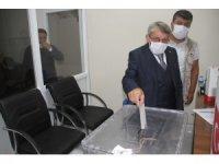 MHP Malazgirt 2. olağan kongresini yaptı