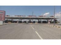 Covid 19'a rağmen Kapıkule'de ihracat yoğunluğu
