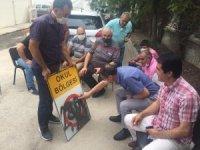 Malatya'da yol işaretleri daha uzun ömürlü ve kalıcı olacak