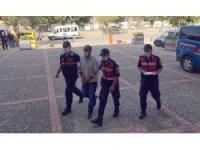 Bursa'da tüfekle eşini yaralayan şüpheli yakalandı