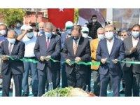 Kayseri Şeker'de coşkulu kampanya açılışı