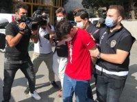 Çapa'da maske uyarısı yapan sağlıkçının sol gözünü göremez hale getiren saldırgan tutuklandı