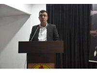 AK Parti 'de Ramazan Dalhançer güven tazeledi