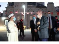 Cumhurbaşkanı Erdoğan'dan Cumhur İttifakı mesajı